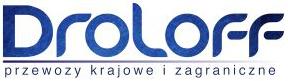 Droloff logo